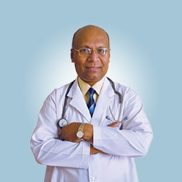 Prof. Dr. Md. Mofazzel Hossain